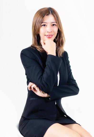 Ms Corine Beh Yeat Chen